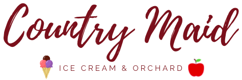 Country Maid Ice Cream & Orchard
